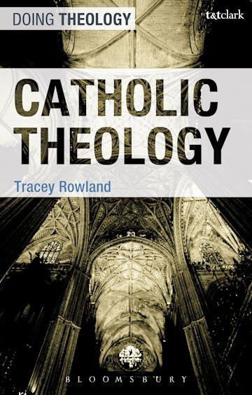 Catholic Theology cover