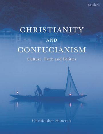 Christianity and Confucianism cover