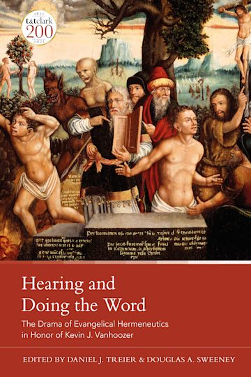 Hearing and Doing the Word cover