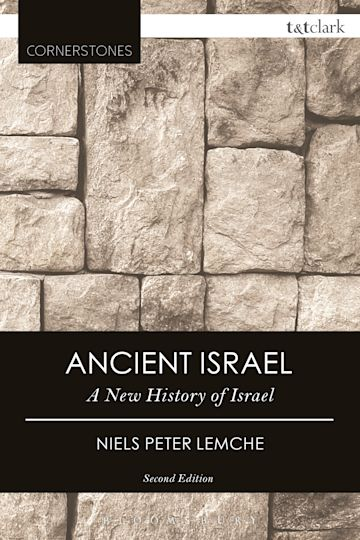 Ancient Israel cover