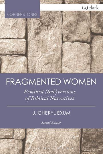 Fragmented Women cover