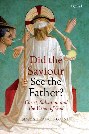 Did the Saviour See the Father? cover
