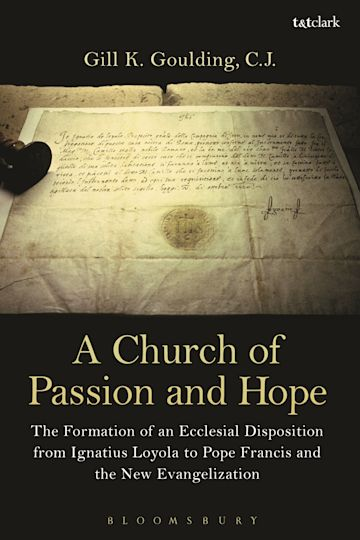 A Church of Passion and Hope cover