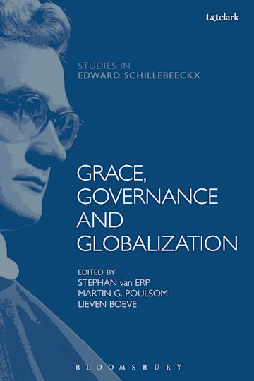 Grace, Governance and Globalization cover