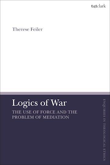 Logics of War cover
