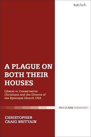 A Plague on Both Their Houses cover