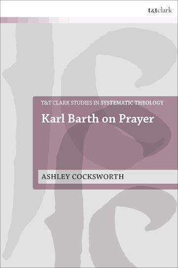 Karl Barth on Prayer cover