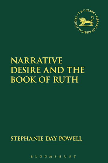 Narrative Desire and the Book of Ruth cover