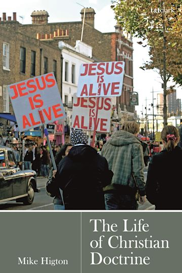 The Life of Christian Doctrine cover