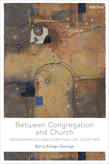 Between Congregation and Church cover