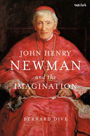 John Henry Newman and the Imagination cover