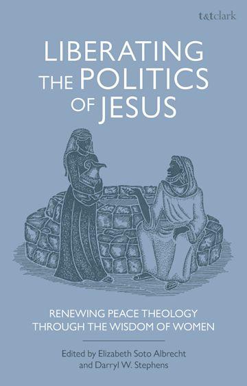 Liberating the Politics of Jesus cover