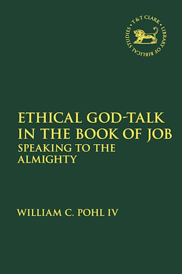 Ethical God-Talk in the Book of Job cover