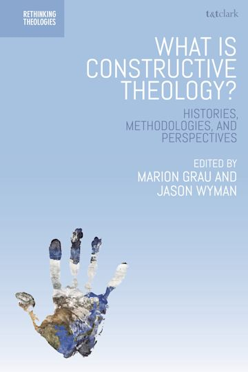 What is Constructive Theology? cover