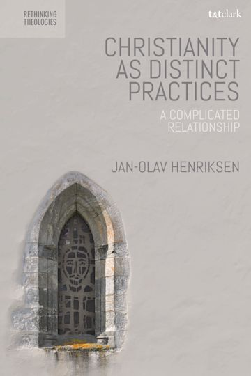 Christianity as Distinct Practices cover