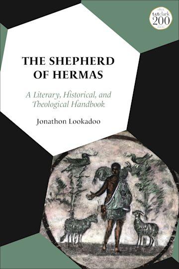 The Shepherd of Hermas cover