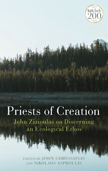 Priests of Creation cover