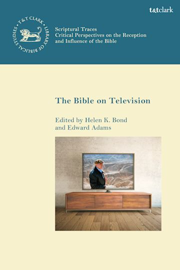 The Bible on Television cover