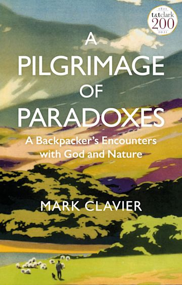 A Pilgrimage of Paradoxes cover