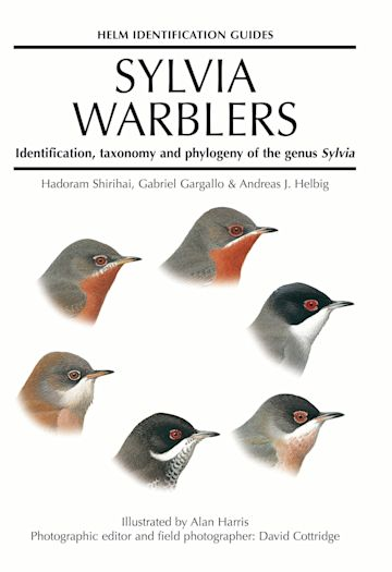 Sylvia Warblers cover