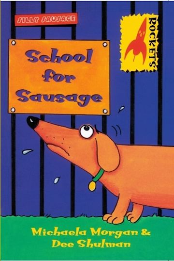 School for Sausage cover