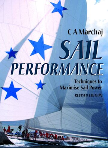 Sail Performance cover