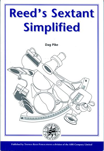 Reeds Sextant Simplified cover
