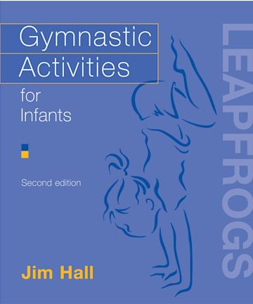 Gymnastic Activities for Infants cover