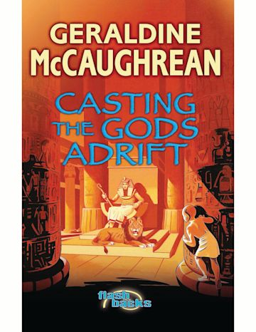 Casting the Gods Adrift cover