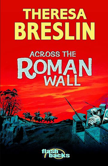 Across the Roman Wall cover