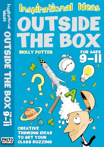 Outside the box 9-11 cover