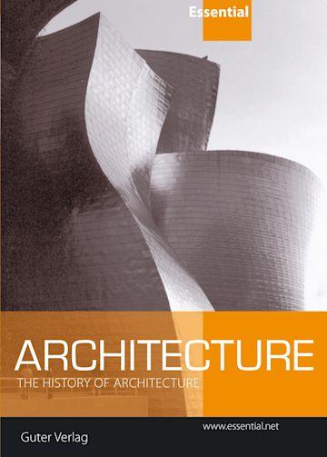 Essential Architecture cover