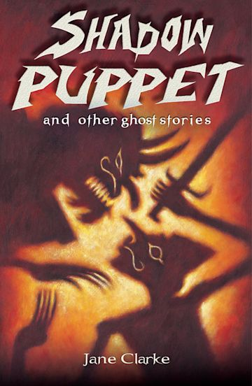 Shadow Puppet and other ghost stories cover