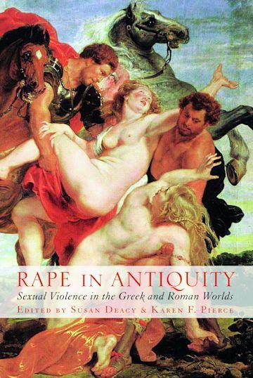 Rape in Antiquity cover