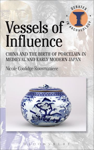 Vessels of Influence cover