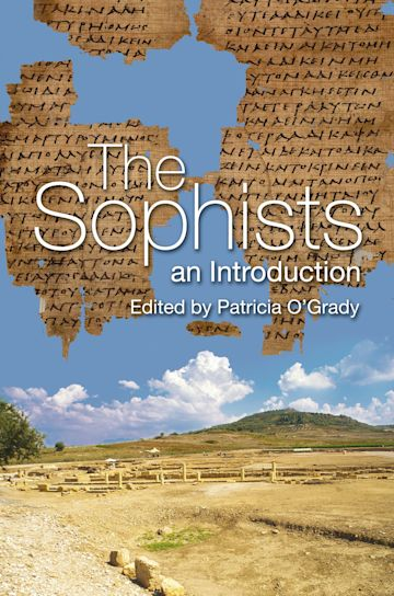 The Sophists cover
