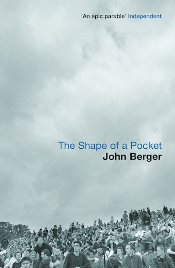 The Shape of a Pocket cover