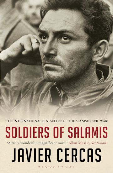 Soldiers of Salamis cover