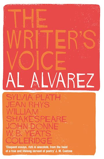 The Writer's Voice cover