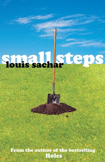 Small Steps cover