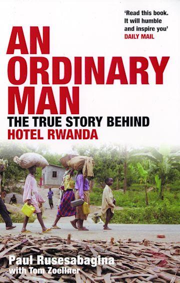 An Ordinary Man cover