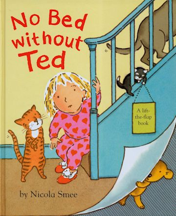 No Bed Without Ted cover