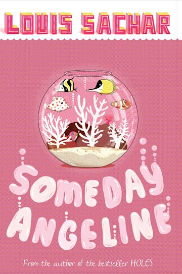 Someday Angeline cover