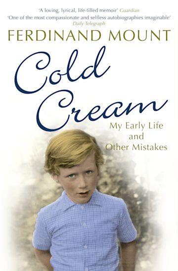 Cold Cream cover