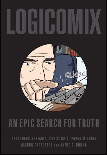 Logicomix cover