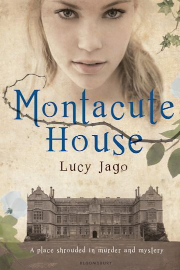 Montacute House cover