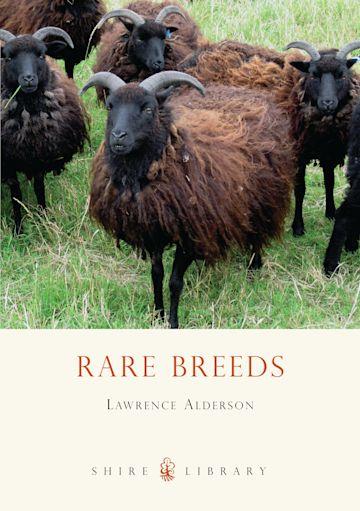 Rare Breeds cover