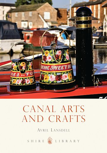 Canal Arts and Crafts cover