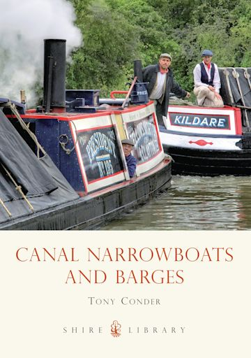 Canal Narrowboats and Barges cover