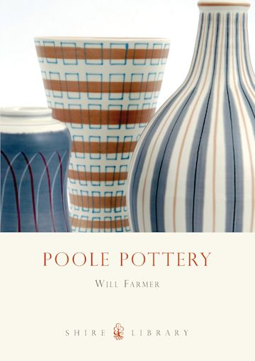 Poole Pottery cover